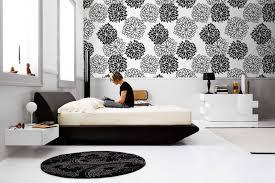 black white bedroom 17 best ideas about monochrome bedroom on