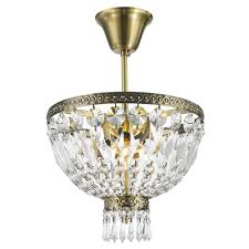 Glass Droplet Ceiling Light by Worldwide Lighting Semi Flush Ceiling Lighting Goinglighting