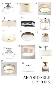 Enjoyable Decoration Ceiling Mounted Bathroom Light Fixtures Semi Bathroom Flush Mount Light Fixtures