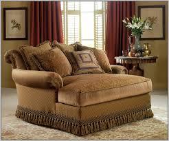 minimalist alluring oversized chaise lounge sofa of