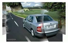2006 skoda fabia sedan 1 4 tdi pd features youtube