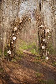 wedding arches made twigs 143 best arch idea images on marriage wedding and