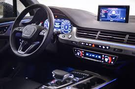Audi Q7 2017 - review 2017 audi q7 pfaff auto