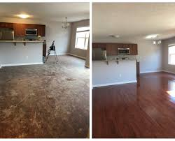 Laminate Flooring Before And After Cleaning Service Photo And Video Gallery Before And After