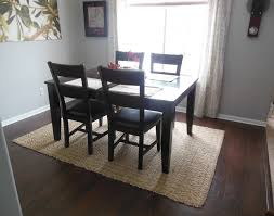 dining room dining room decorative rugs for dining room design