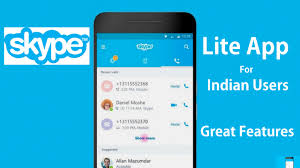 skype for android tablet apk skype lite app free communication apk for android device