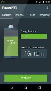 power pro apk free powerpro battery saver apk for android