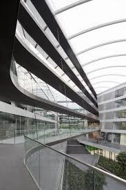 concept adidas office interior design by kinzo decoration ideas