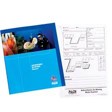padi manual adventures in diving underwater no 1