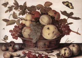 basket of fruits webmuseum ast balthasar der basket of fruits
