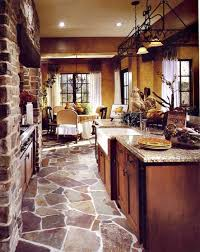 Tuscan Kitchen Decorating Ideas Photos Gorgeous Great Mix Of World And Modern Style And Utility
