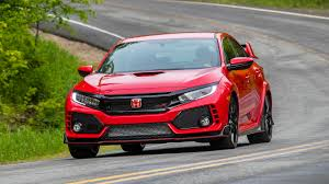 Honda Civic Type R Horsepower Honda Civic Type R Dyno Numbers Reveal Hidden Horsepower