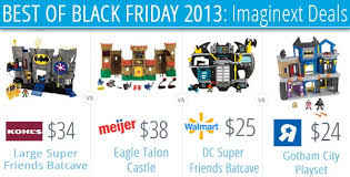 best toy black friday deals best imaginext deals black friday 2013 at kohl u0027s meijer walmart