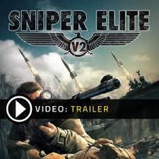 compare and buy cd key for digital download sniper elite v 2