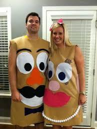 Coolest U0026 Potato Head Costumes 8 Halloween Couple Costume Ideas 2017