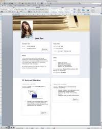 Successful Resume Format Free Resume Templates Standard Examples Business Cover Letter