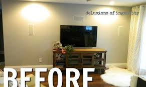 Home Decoration In Low Budget 13 Low Budget Ways To Decorate Your Living Room Walls Hometalk