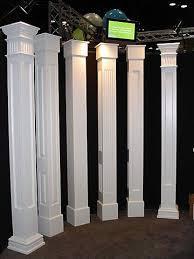 beautiful indoor decorative columns pictures interior design