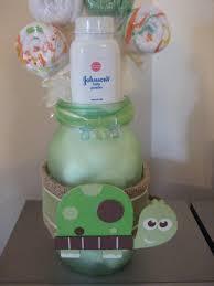 turtle baby shower decorations baby shower turtle jar safari centerpiece washcloth lollipop