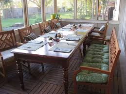 dining tables marvellous narrow dining table with bench cool