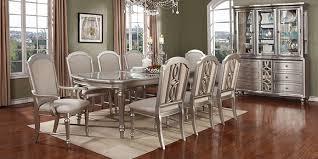 7 pc dining room set fantasia 7pc dining room set nader s furniture