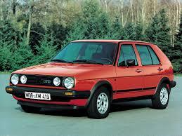 volkswagen golf 1989 volkswagen golf ii 1983 pictures information u0026 specs