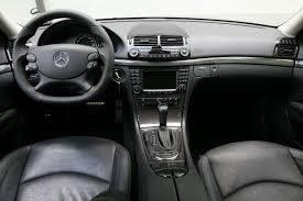 E63 Amg Interior Vath Tunes Mercedes Benz E63 Amg Estate To 580hp
