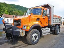 mack dump truck 2004 mack cv712 single axle dump truck for sale by arthur trovei