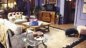 friends apartment cost friends monica and rachel s apartment value revealed