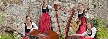 traditional austria gala entertainment