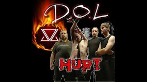 hurt nine inch nails johnny cash metal cover by d o l youtube