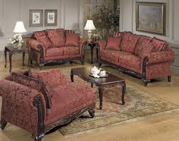 Traditional Livingroom by Traditional Living Room Sofa Decorating Clear