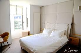 chambre en l fontevraud l hôtel chambres design hors du temps