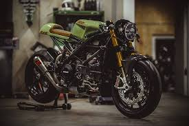 ducati 848 evo by nct motorcycles hiconsumption