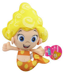 nickelodeon bubble guppies friend deema by fisher price toys