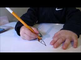 technique de coloriage  YouTube