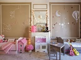 chambre fille romantique chambre de fille romantique et poudrée le de lyll
