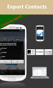 contacts apk sa contacts v2 8 3 excel contacts apk link playstore