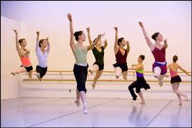 overview inland pacific ballet academy
