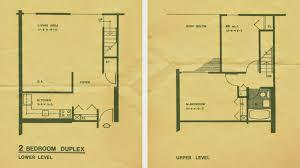 2 bedroom duplex plans 2 bedroom duplex photos and video wylielauderhouse com