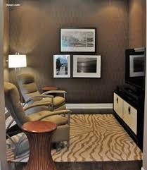 Small TV Rooms That Balance Style With Functionality - Tv room interior design ideas