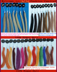 Red Blonde Hair Extensions by Hair Shades Of Blonde Picture More Detailed Picture About Cheap