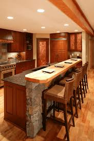 Installing A Kitchen Island by Kitchen Modern Two Tier Kitchen Islands Serveware Microwaves