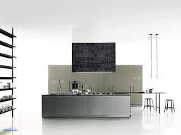 meuble pour ilot central cuisine meuble de cuisine aménagée populaire cuisine quip e avec