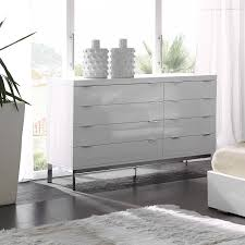 Metal Bedroom Dresser Tables And Chests Hurtado Muebles