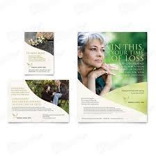 Funeral Programs Printing Memorial U0026 Funeral Program Services Flyers Printing Jpg