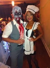 Zombie Chef Halloween Costume Zombie Chef Costumes Costumemodels