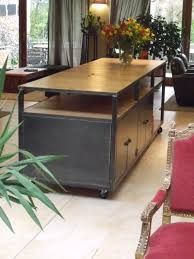 meuble cuisine acier meuble cuisine metal trendy meuble cuisine en metal meuble de