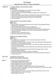 resume exles for college internships chicago product management intern resume sles velvet jobs s sevte