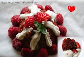 10 best mini strawberry cakes recipes